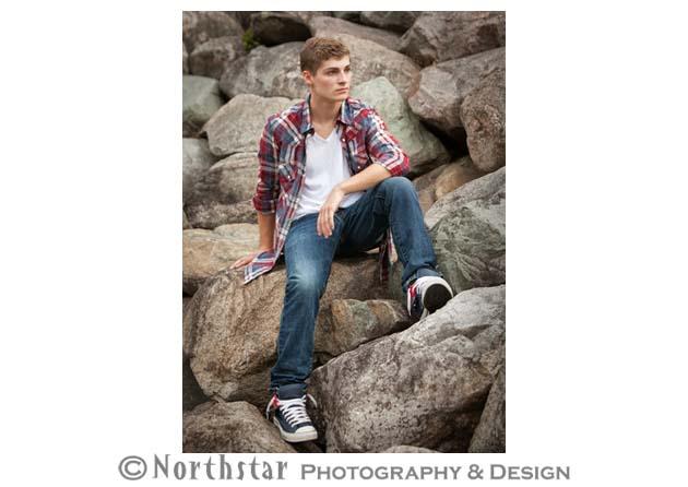 2015 Northville High Schoo Senior Photographer