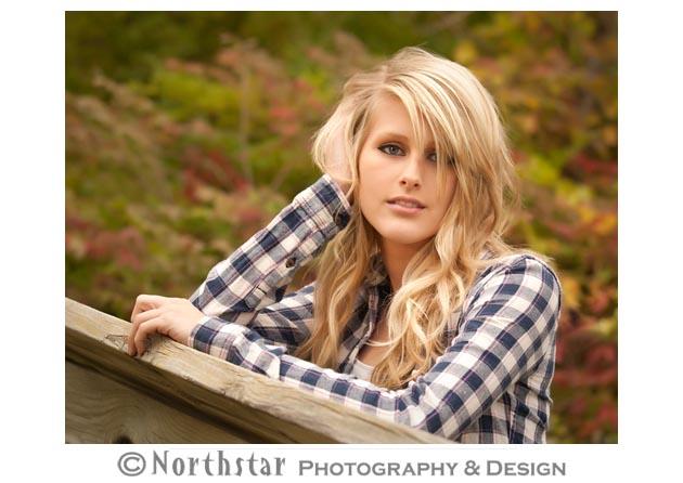 Senior High School Photography Studio Novi, MI